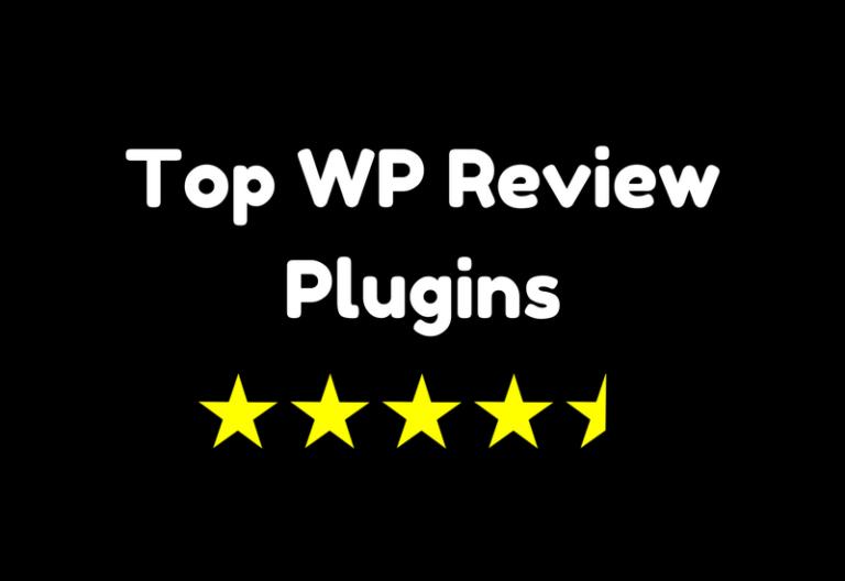best-wordpress-review-plugins