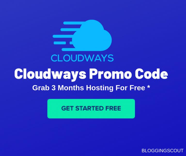 Cloudways Promo Code